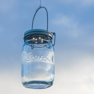 Barbecue and co villefranche Bocal solaire solar jar
