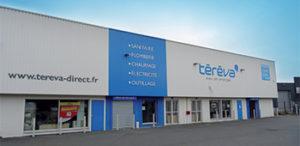 TEREVA villefranche magasin