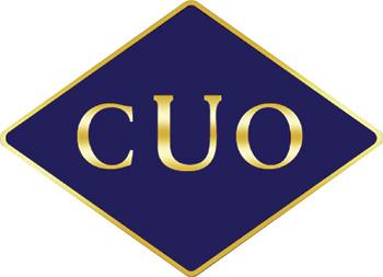 comptoir universel dor CUO logo