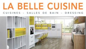 intro La belle cuisine belleville