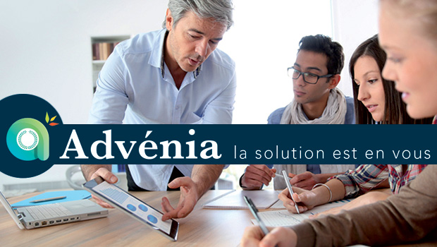intro advenia la solution est en vous coaching orientation villefranche