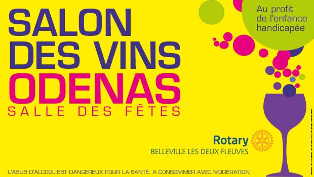 Salon des vins odenas 3 et 4 mars 2017 for Salon du vin toulouse 2017
