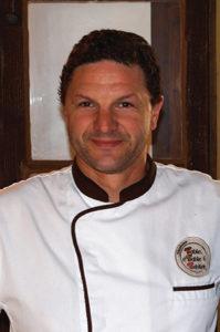 table etable et tablier photo Chef