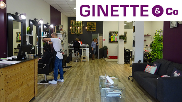 intro ginette et co villefranche salon coiffure onglerie maquillage