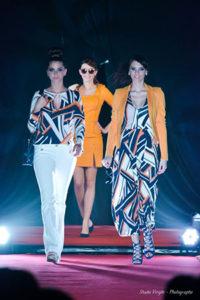 la revue mode caladoise avril 2017 villefranche defile 3femmes studio virgile