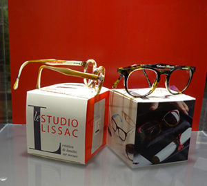 lissac opticien lunette studio lissac