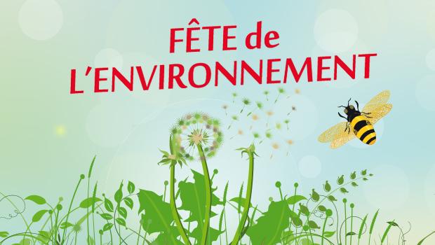 Fete environnement