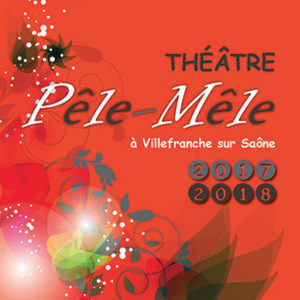 theatre pele mele villefranche 2017