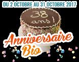 anniversaire bio eau vive BN317