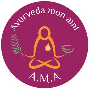logo Ayurveda mon ami