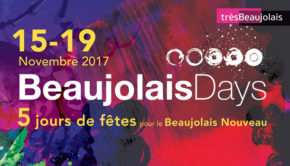 intro beaujolais days 2017 pub