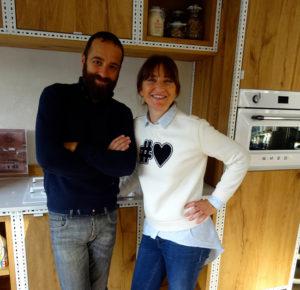 diego et Anne oggi agenceur designer