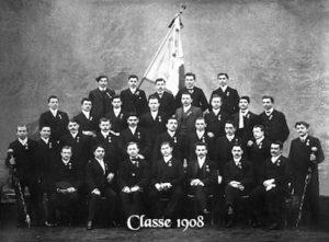 Classe 1908 articleweb