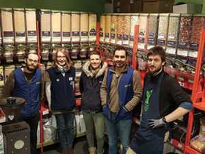 biocoop villefranche equipe