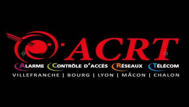 logo ACRT alarme