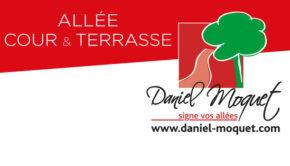 Intro daniel moquet arnas specialiste allee cour terrasse