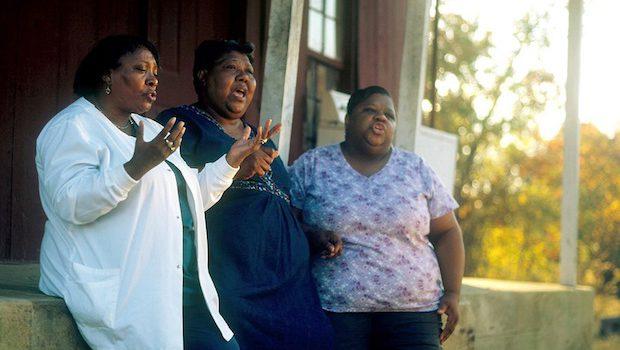 Intro The Como Mamas