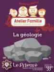 AGGLO salles arbuissonnas Prieure Atelier Famille Geologie avr2018