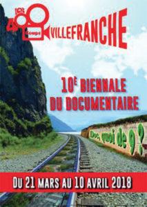 cinema les 400 coups 10e Biennale du documentaire