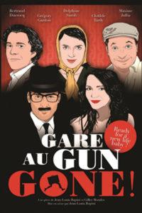 galet Gare au gun Gone