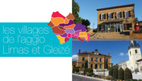 intro les villages agglo limas gleize+plan