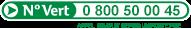 Numéro Vert Daniel Moquet 0800 50 00 45