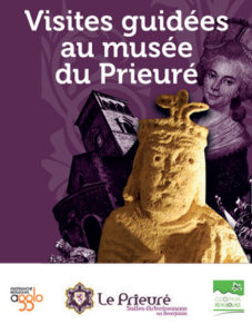 agglo BN325 visites guidees prieure 2018