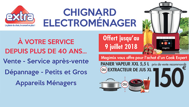 intro chignard electromenager st etienne des oullieres