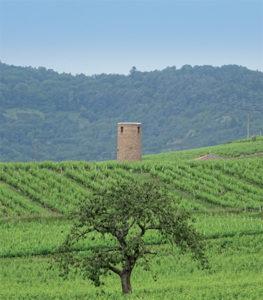 les villages agglo st etienne des oullieres tour