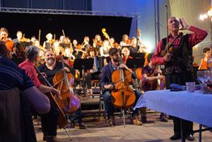 musee claude bernard concert