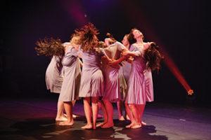 ecole danse espace librest georges de reneins photo