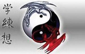 marino qi gong Logo