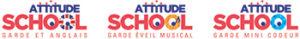 school attitude garde bilingue logos anglais eveil musical mini codeur