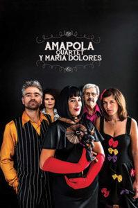 concert auditorium villefranche amapola quartet y maria dolores