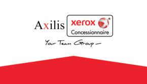 intro axilis xerox image bn327