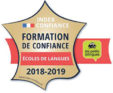 petits bilingues LOGO Confiance ecoles de langues 2018 2019