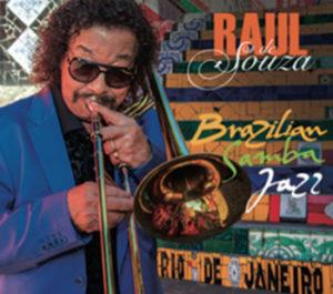 JAZZ fareins 22 nov Raul de Souza