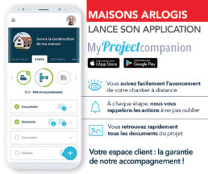 maison arlogis lance son application BN328