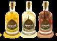Promenoir vins BN329 rhum arrange Arawak