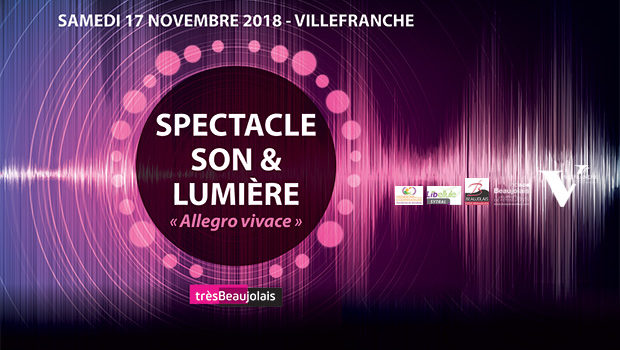 intro mairie villefranche spectacle son et lumiere 2018