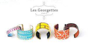 les georgettes bracelets blog