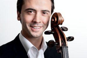 Orchestre de Savoie JG Queyras