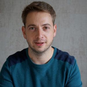 Quentin THIVEND Dessinateur arlogis