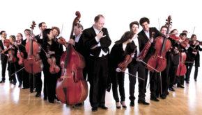 Theatre villefranche Orchestre des pays de Savoie C Fessy