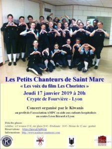 concert des petits chanteurs de saint marc 1 1544708254