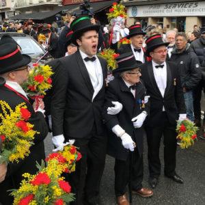 honneur centenaire cep beaujolais