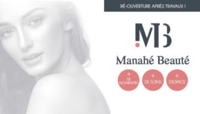 intro BN331 Manahe Beaute