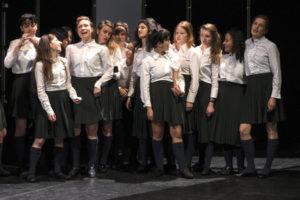 theatre de villefranche Ces filles la Raphael Laboure