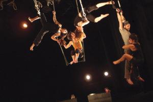 theatre de villefranche Depart Flip Elodie Bersot