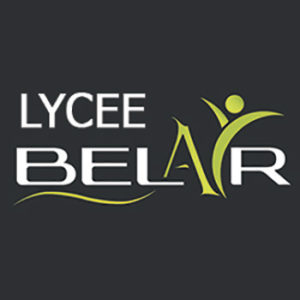 lycee Belair logo